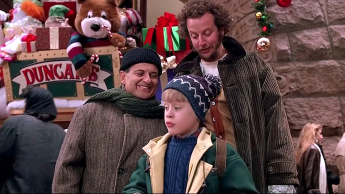 Should Home Alone 2 character, Kevin McCallister, be in ...