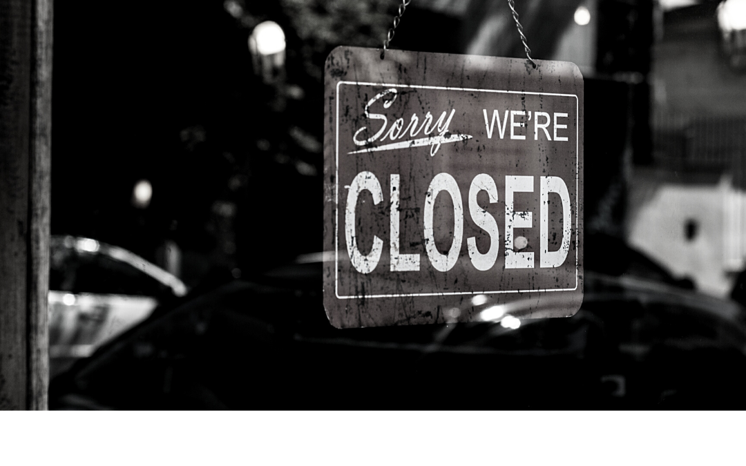 If You Think You Couldn't Claim On Your Business Interruption Insurance, Think Again!