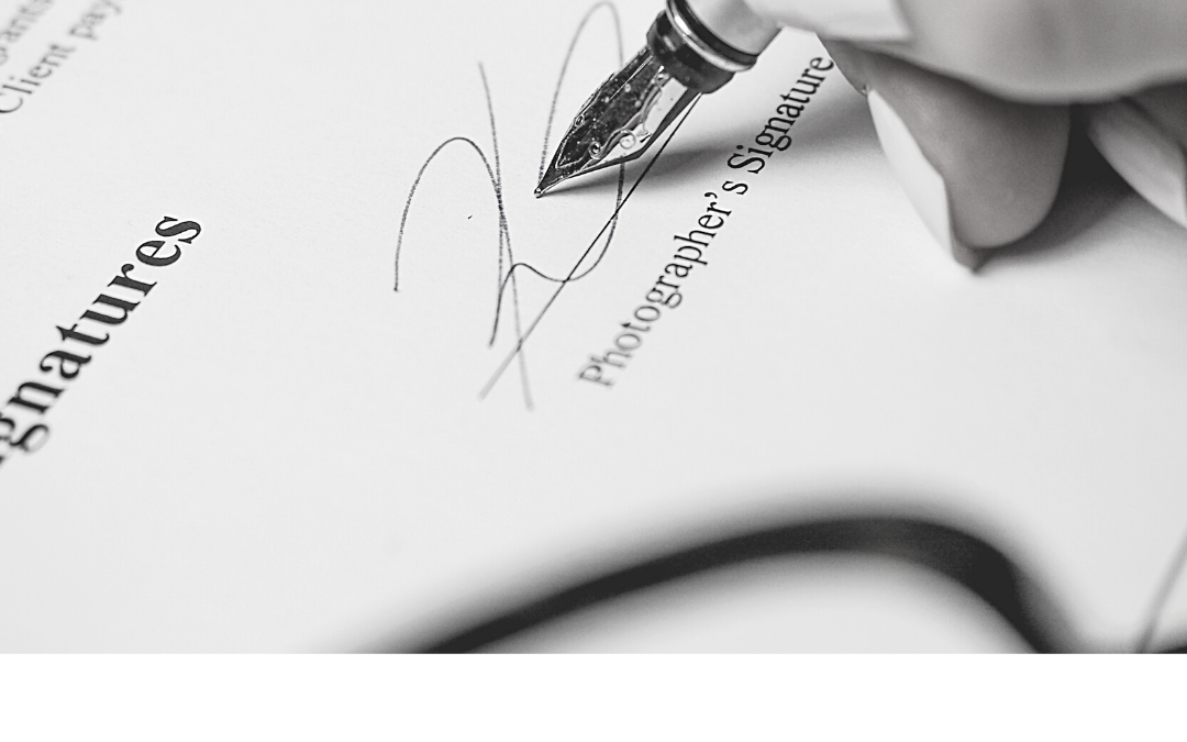 Questions and Answers on Electronic Signatures